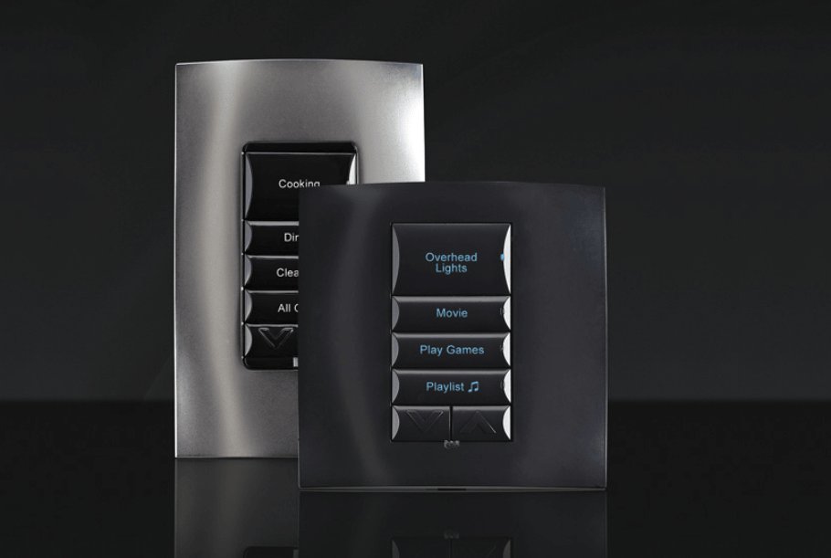 Wall Keypads